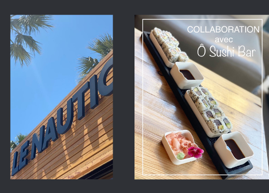 Bar le Nautic Bandol - Partenaire Ô Sushi Bar Bandol (83)