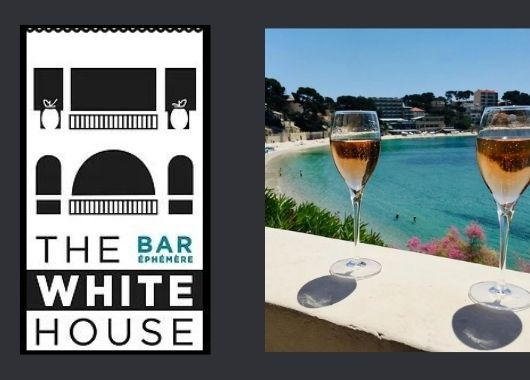 Bar éphémère The White House Bandol - Partenaire Ô Sushi Bar Bandol (83)